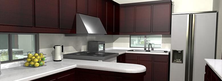 De cocinas fabulous cocinas ideas de decoracin de cocinas for Reformas de cocinas