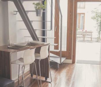 como hacer la reforma de un loft