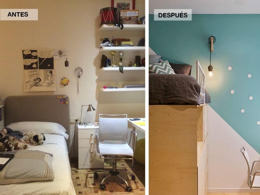 Cu nto cuesta reformar una casa manual paso a paso for Cuanto cuesta pintar un piso de 100 metros