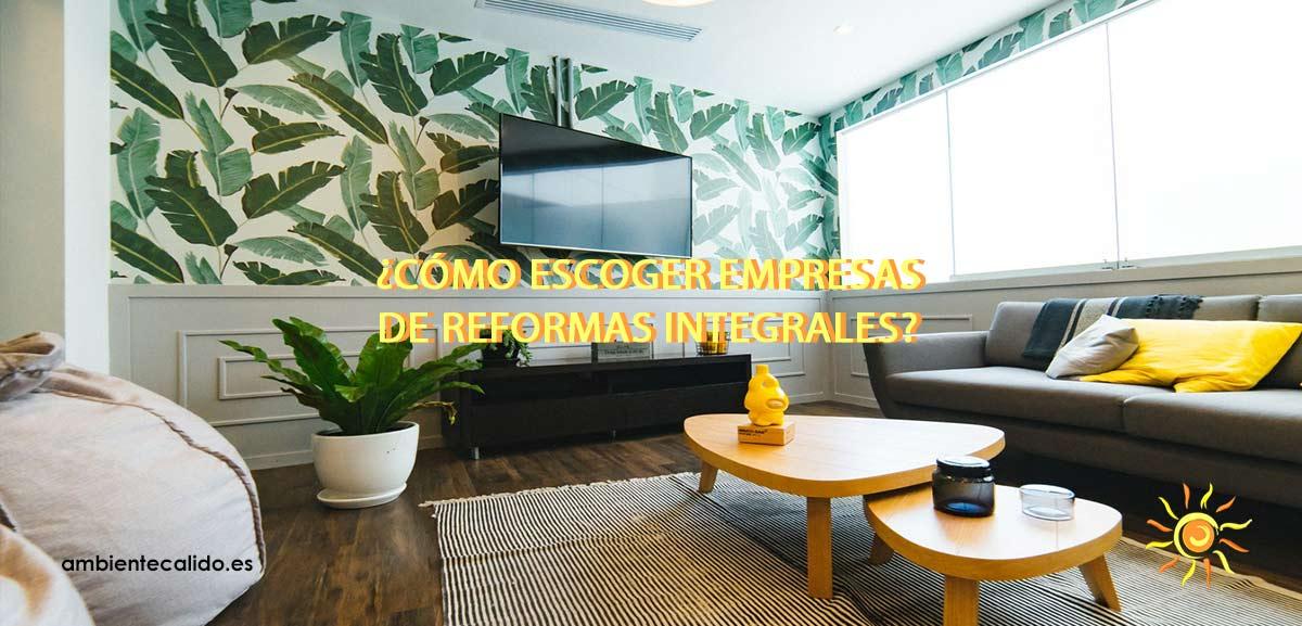 empresas de servicios integrales
