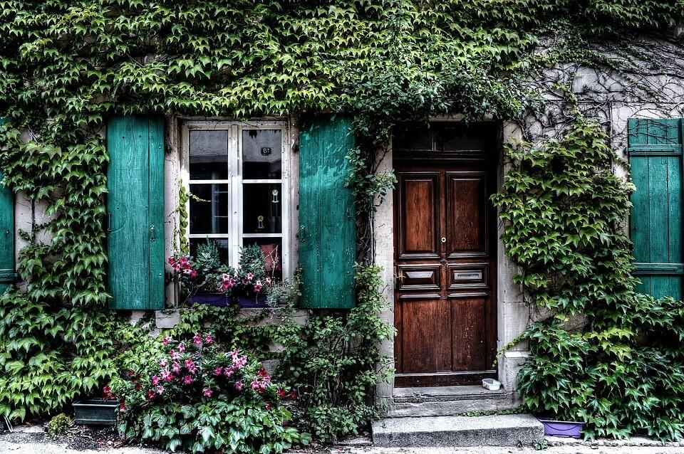 reforma de casas antiguas