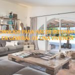 Consejos para hacer reformas en general de una vivienda