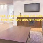 ¿Cómo usar la iluminación led para decorar espacios tras una reforma?