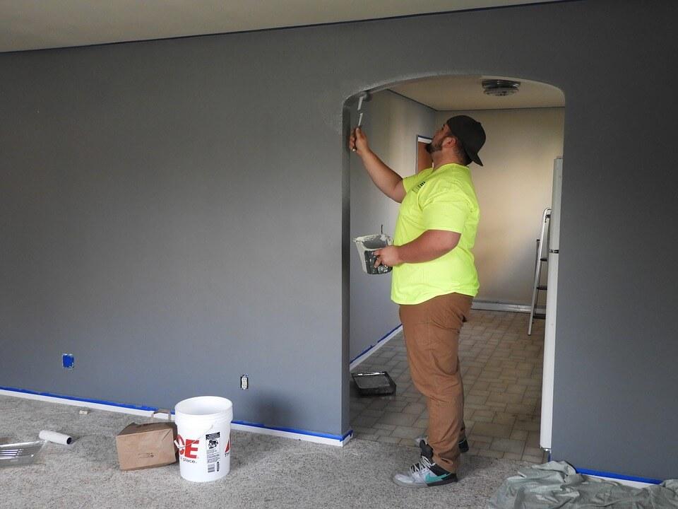 Colores pintar casa