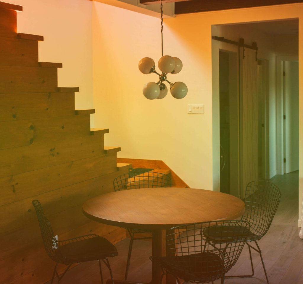 Dise os de escaleras 9 ideas para aprovechar al m ximo el for Materiales para escaleras de interior
