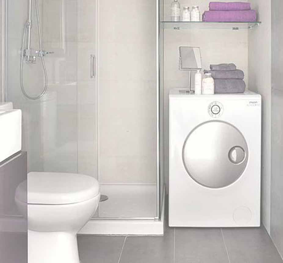 baños pequeños reforma