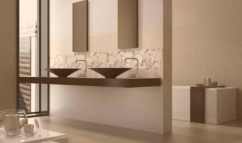 decoración de baños minimalistas detalles