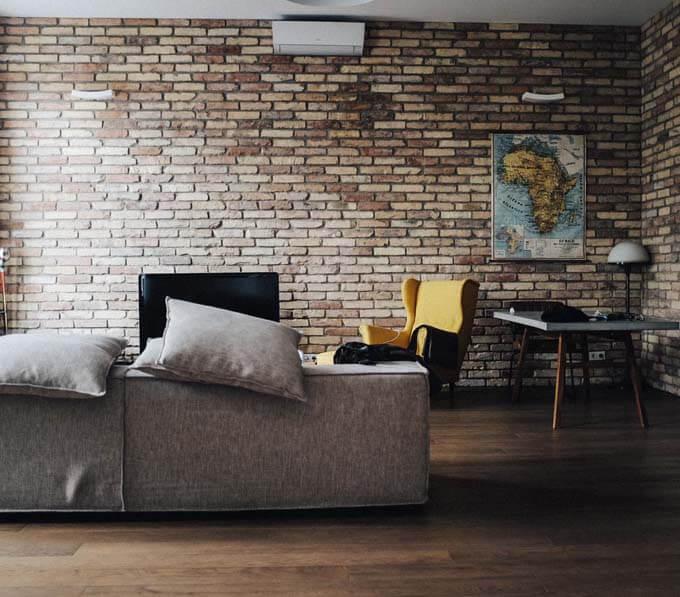 reformas de hogar y decoración en madrid