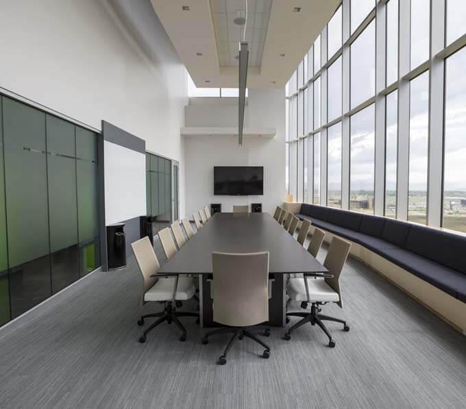 reformas integrales de despachos y oficinas
