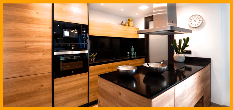 Cuanto cuesta reformar una cocina ambiente c lido - Cuanto cuesta reformar cocina ...