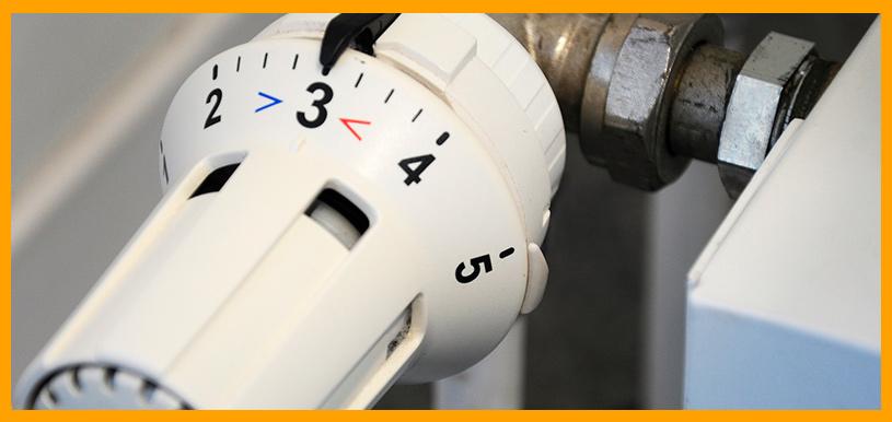 instalación calderas de gas natural