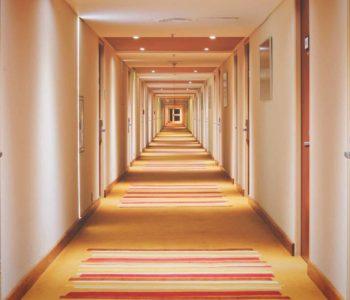 reforma de hoteles